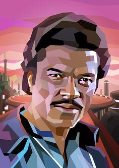 Call Me Lando #StarWars