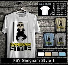 KMM004 - PSY Gangnam Style