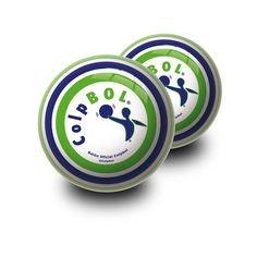 Página oficial del Colpbol. #EFTIC-PLATEGA-2016