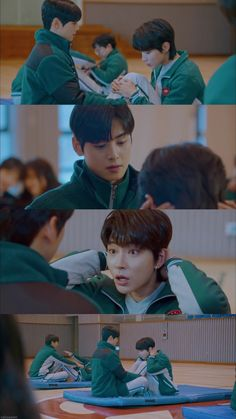 All Korean Drama, Handsome Korean Actors, Kdrama Actors, Cha Eun Woo, Aesthetic Photo, True Beauty, Boyfriend Material, Actors & Actresses, Funny Pictures