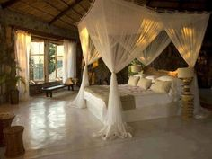 Dream bedroom!