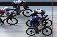 Tour de Francia 2017: Kittel, la locomotora del Tour, se anota su tercera victoria en la llegada más apretada | http://www.elmundo.es/deportes/ciclismo/2017/07/07/595faf87ca4741a12c8b4610.html
