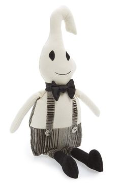 Woof & Poof Ghost Boy Doll available at #Nordstrom