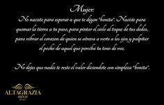 ¡Desde nuestro equipo de Altagrazia les deseamos un excelente comienzo de semana! Búscanos en Facebook e Instagram como @altagraziabijoux #felizsemana #mujer #joyeria