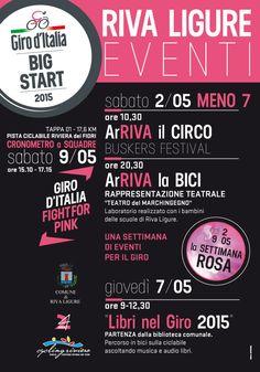 Eventi Riva Ligure