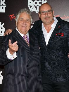 Lenny Windsor and Sir Harry Cowell on the red carpet of opening night of Raiding The Rock Vault at the New Tropicana Hotel and Casino in Las Vegas Lenny_Windsor_Rock_Vault_Trop_61914.JPG (JPEG Image, 1000 × 1333 pixels) - Scaled (69%)