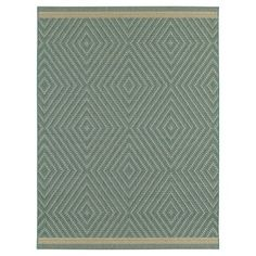 polypropylene rug for basement laundry area - can clean with bleach