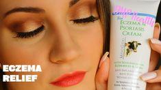 Eczema and Dermatitis relief