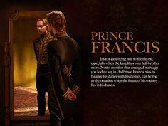 #Reign - Prince Francis