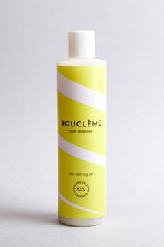 Curl defining gel from Boucleme