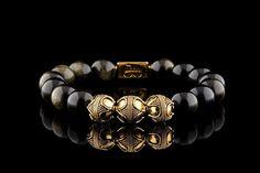 Aurum Brothers Luxury Bracelets – Men's Gear
