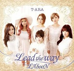 T-ara reveal short preview of 'Lead The Way' - Latest K-pop News - K-pop News | Daily K Pop News