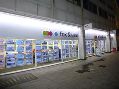 Estate Agents in Hastings | Fox & Sons - Contact Us