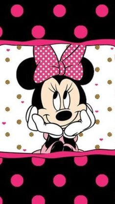 Minnie mouse wallpaper for ipad Wallpaper Iphone Disney, Butterfly Wallpaper, Cute Wallpaper Backgrounds, Cute Wallpapers For Ipad, Cute Cartoon Wallpapers, Disney Mickey, Disney Art, Minnie Mouse Pics, Disney Frames