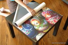 HOW TO PERSONALIZE IKEA FURNITURE – A DECOROLOGIST TUTORIAL FOR ADDITIK STICKERS