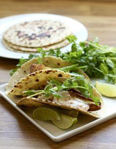Jerk Fish #Tacos with #Peppadew Tartar Sauce 15 Recipes with #Tartar Sauce | Yummy Recipes