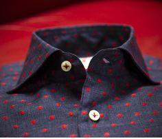 Mens Designer Shirts, Designer Suits For Men, Stylish Shirts, Stylish Men, Dandy, Shirt Tie Combo, Mens Printed Shirts, Bespoke Shirts, Der Gentleman
