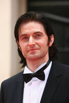Richard Armitage - Matthew?? I'm so conflicted about who would make the best Matthew...