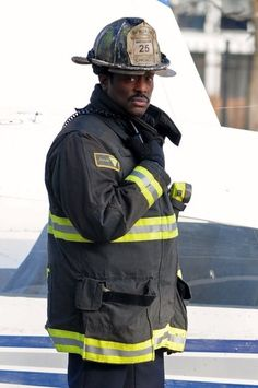 Chicago Fire: The Chief  |  Shared by LION