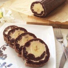 Zdravá fit marlenka - najlepší recept na zdravú marlenku Sushi, Healthy Snacks, Muffin, Food And Drink, Low Carb, Gluten Free, Stevia, Sweets, Drinks
