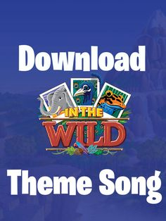 125 Best In the Wild VBS 2019 images