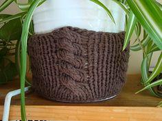 knitting for pleasure