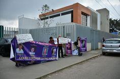 La Jornada Veracruz | Fincar responsabilidad penal a Bermúdez Zurita por desaparecidos, exigen colectivos