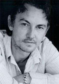Actor Tommy Flanagan