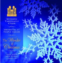 The Wonder of Christmas (CD)
