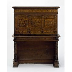 Cabinet - 'Plus Oultra Cabinet'