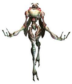 Luminoth (Metroid Prime 2: Echoes)