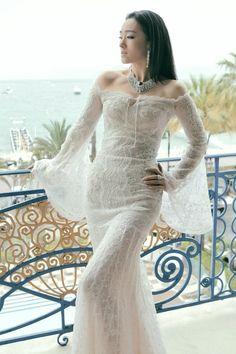 Gong Li as Melian