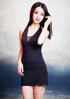 las mujeres absolutamente deslumbrantes: Xiaohong, dirección señora asiática