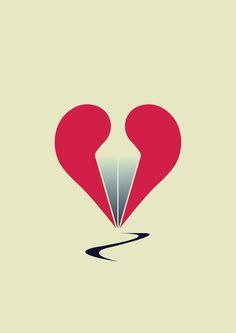 Love Song Art Print - Marcus Marritt