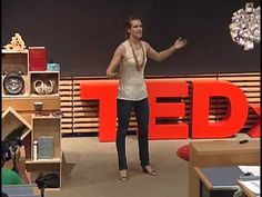 TEDxTerryTalks - Laura Bain - Living with Bipolar Type II If you know someone who is Bipolar or might be...this is a great discription for those of us who want to understand.