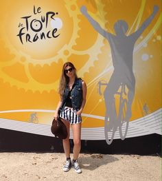 Entrevista: Estela Farah a nova porta-voz do ciclismo