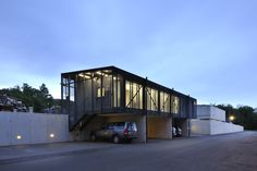 Usina de Reciclagem de Metal / Dekleva Gregoric arhitekti