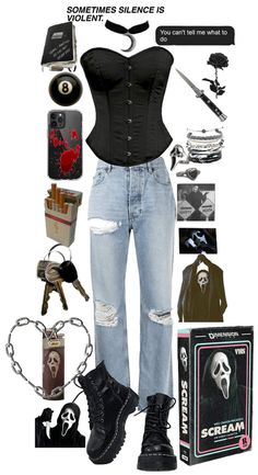 Grunge Outfits, Fall Shows, Outfit Maker, Trends, Doc Martens, Pastel Goth, Curvy Women, Polyvore, Cool Outfits