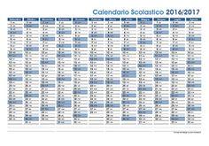 Lazio: #Scuole #calendario #scolastico 2016  2017: tutte le feste e i ponti (link: http://ift.tt/2cmNWWt )