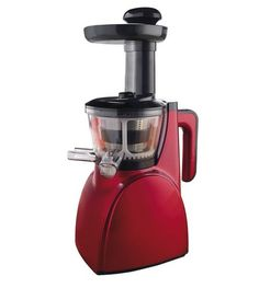 Image for Cucina Red Slow Juicer from studio
