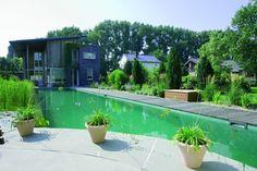 Vintage Baden im eigenen Garten Wellness im eigenen Pool einfach mit fertigen Poolbecken von Balena u RivieraPool in Braunschweig u Wolfsburg