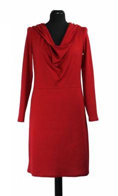 Schnittmuster/ Pattern Kleid Skive