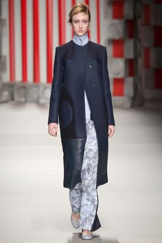 Eudon Choi Fall 2015 Ready-to-Wear - Collection - Gallery - Style.com