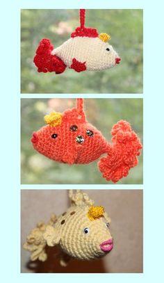 Amigurumi. pletené hračky