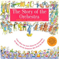 Book Review @ https://thereaderandthebookreviews.wordpress.com/2015/08/11/the-story-of-the-orchestra-by-robert-levine/