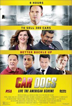 دانلود فیلم Car Dogs 2016