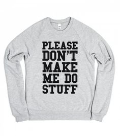 17 Tee Shirts Every Truly Lazy Girl Needs - I need most of these.