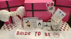 Disney Brides Everywhere Will Want A Bridal Edition of the Fairytale Fashion Fix!