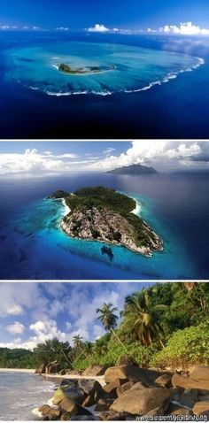 High End Luxurious Retreat - North Island Villa, Seychelles Voyage Seychelles, Les Seychelles, Seychelles Islands, Seychelles Africa, Seychelles Beach, Vacation Destinations, Vacation Spots, Maldives, North Sentinel Island