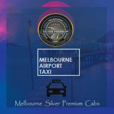 #MelbourneAirportTaxi #SilverTaxiServicwe